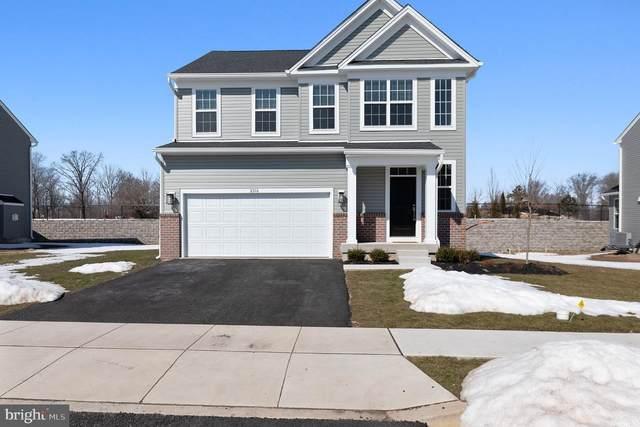 2316 Twin Lakes Drive, QUAKERTOWN, PA 18951 (#PABU521532) :: Revol Real Estate