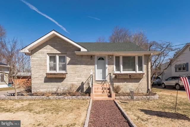 111 6TH Avenue, CARNEYS POINT, NJ 08069 (#NJSA141106) :: Linda Dale Real Estate Experts