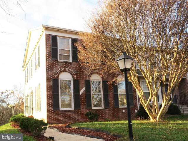 3930 Kernstown Court, FAIRFAX, VA 22033 (#VAFX1183980) :: City Smart Living