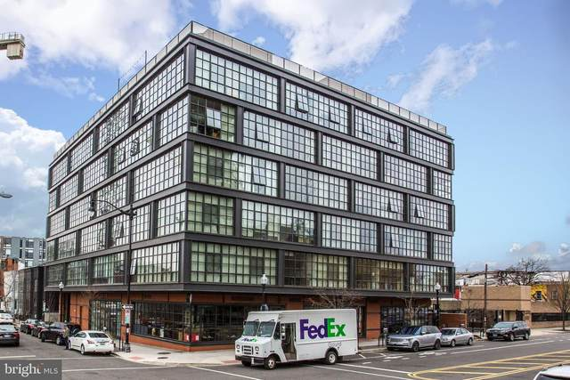 2030 8TH Street NW #208, WASHINGTON, DC 20001 (#DCDC510550) :: ExecuHome Realty