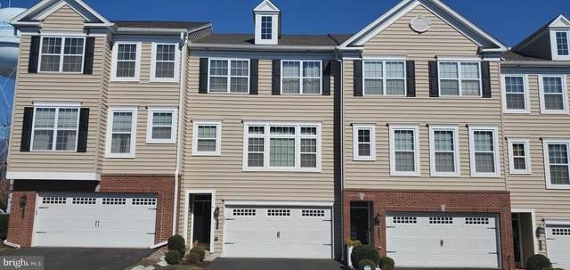 307 Van Artsdalen Court, SELLERSVILLE, PA 18960 (MLS #PABU521534) :: Maryland Shore Living   Benson & Mangold Real Estate
