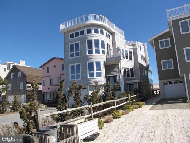 5307 Long Beach, LONG BEACH TOWNSHIP, NJ 08008 (#NJOC407628) :: VSells & Associates of Compass