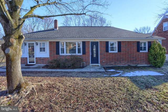 6323 Blue Flag Avenue, HARRISBURG, PA 17112 (#PADA130702) :: Iron Valley Real Estate