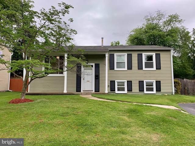 13131 Beaver Terrace, ROCKVILLE, MD 20853 (#MDMC746564) :: RE/MAX Advantage Realty