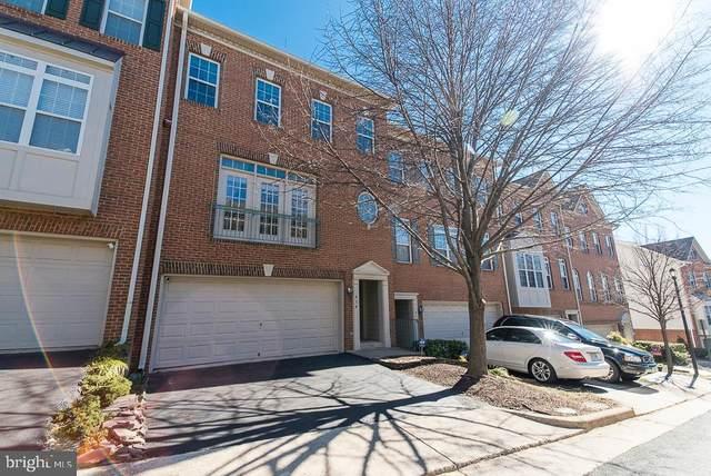 414 Stanton Place, ALEXANDRIA, VA 22304 (#VAAX256748) :: Debbie Dogrul Associates - Long and Foster Real Estate