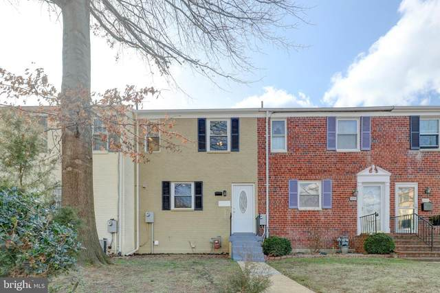 2936 Mount Vernon Avenue, ALEXANDRIA, VA 22305 (#VAAX256750) :: HergGroup Greater Washington