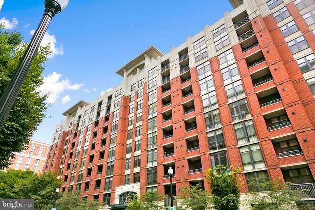 1021 N Garfield Street #229, ARLINGTON, VA 22201 (#VAAR177180) :: Dart Homes