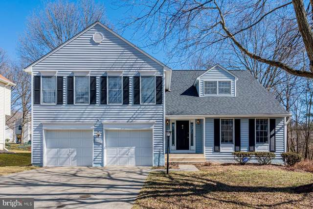 6417 4 FOOT Trail, COLUMBIA, MD 21045 (#MDHW291078) :: Bob Lucido Team of Keller Williams Integrity