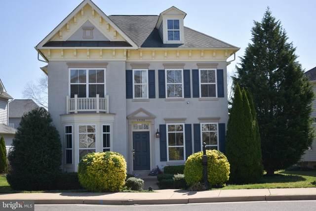 9338 Sumner Lake Boulevard, MANASSAS, VA 20110 (#VAMN141464) :: The MD Home Team