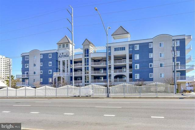 4500 Coastal Highway #108, OCEAN CITY, MD 21842 (#MDWO120558) :: Advance Realty Bel Air, Inc