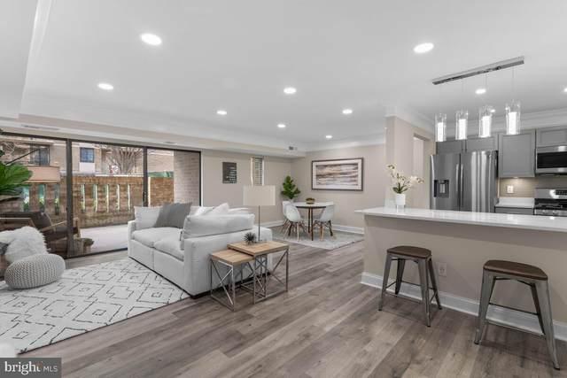12 Monroe Street #102, ROCKVILLE, MD 20850 (#MDMC746576) :: Sunrise Home Sales Team of Mackintosh Inc Realtors