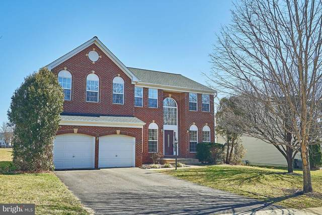 708 Holly Crest, CULPEPER, VA 22701 (#VACU143826) :: Network Realty Group