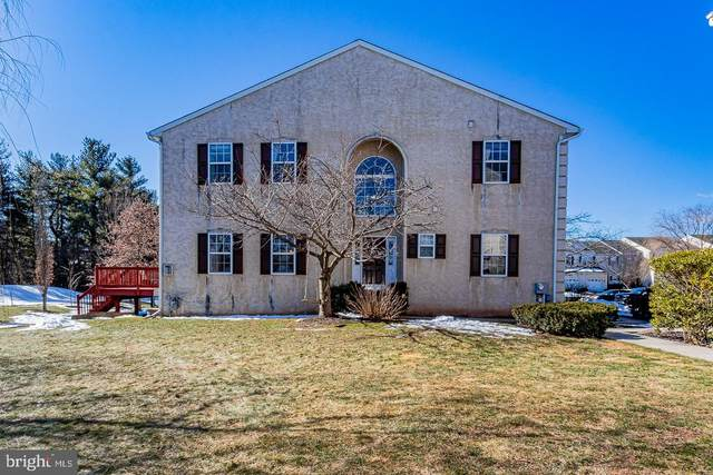 3933 Shainline Court, COLLEGEVILLE, PA 19426 (#PAMC684468) :: Charis Realty Group