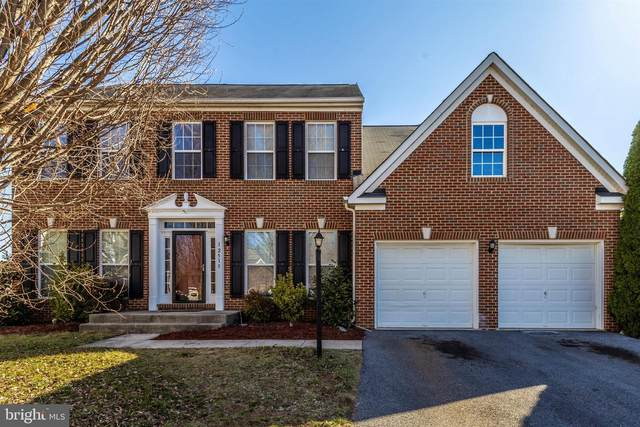 12515 Lava Court, HAGERSTOWN, MD 21740 (#MDWA178104) :: The MD Home Team