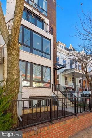 1428 Meridian Place NW #2, WASHINGTON, DC 20010 (#DCDC510572) :: SURE Sales Group