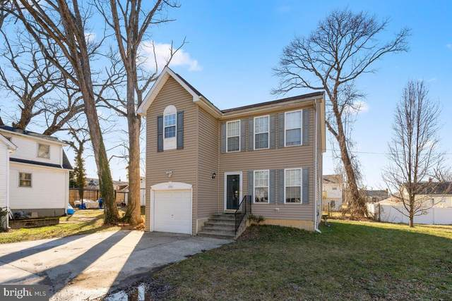 2701 Phelps Avenue, DISTRICT HEIGHTS, MD 20747 (#MDPG598582) :: Gail Nyman Group