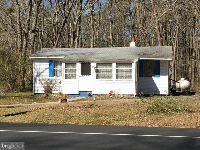 1970 Church Creek Road, CHURCH CREEK, MD 21622 (#MDDO126976) :: Corner House Realty