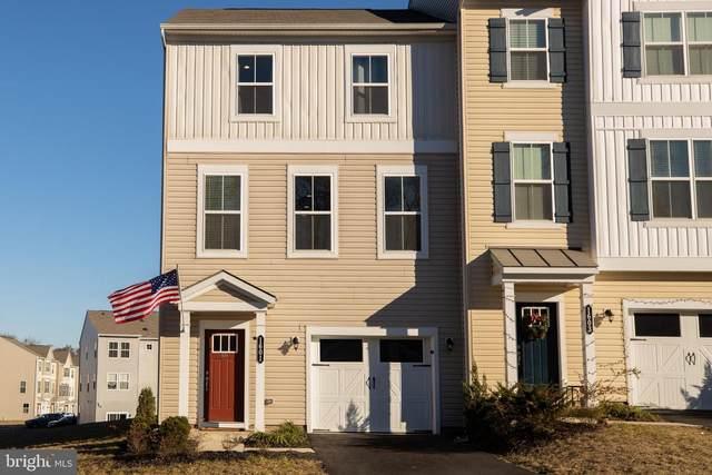 1601 Hudgins Farm Circle, FREDERICKSBURG, VA 22408 (#VASP229274) :: Shamrock Realty Group, Inc