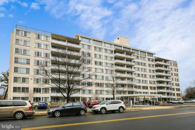 1301 S Arlington Ridge Road #610, ARLINGTON, VA 22202 (#VAAR177186) :: Yesford & Associates