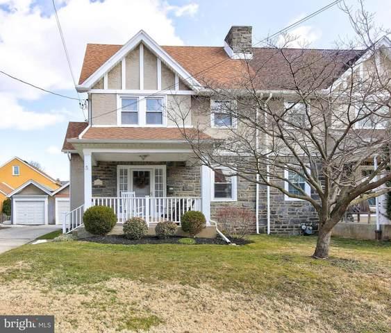 843 Concord Avenue, DREXEL HILL, PA 19026 (#PADE540480) :: Linda Dale Real Estate Experts