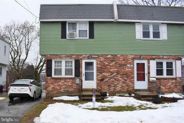 416 Llanerch Avenue, HAVERTOWN, PA 19083 (#PADE540482) :: Sunrise Home Sales Team of Mackintosh Inc Realtors