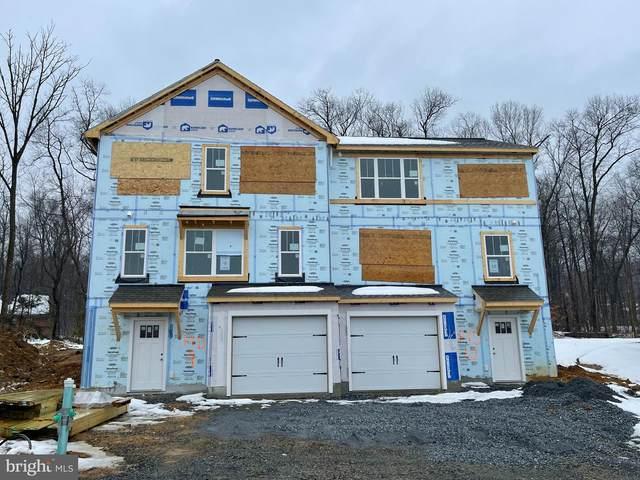416 Smokering Drive Lot 9, ROBESONIA, PA 19551 (MLS #PABK374050) :: Maryland Shore Living | Benson & Mangold Real Estate