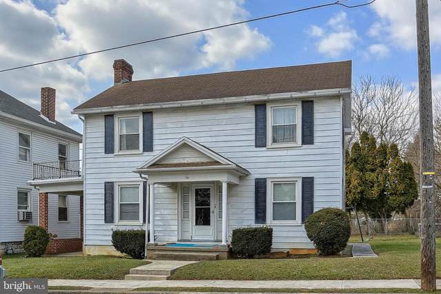 40 N Adams Street, YORK, PA 17404 (#PAYK153834) :: CENTURY 21 Home Advisors