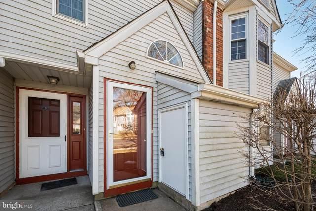 6 Pinewood Drive, HAMILTON, NJ 08690 (#NJME308580) :: Bob Lucido Team of Keller Williams Integrity