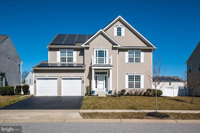 1402 Winter Pine Trail, SEVERN, MD 21144 (#MDAA460654) :: Ultimate Selling Team