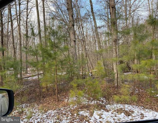 Lot 38 S4 Smallwood Estates, INDIAN HEAD, MD 20640 (#MDCH222322) :: The Maryland Group of Long & Foster Real Estate