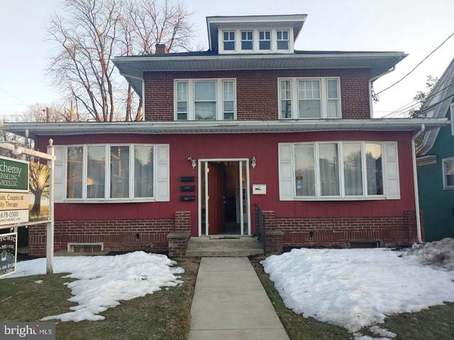 2602 Penn Avenue, WEST LAWN, PA 19609 (#PABK374052) :: Iron Valley Real Estate