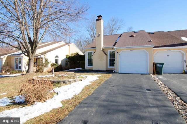 2107 Sturbridge Comn, SOUTHAMPTON, PA 18966 (#PABU521556) :: The Mike Coleman Team