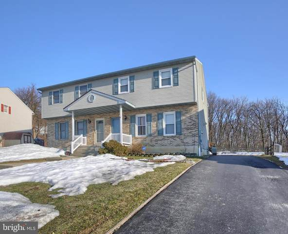 4310 12TH Avenue, TEMPLE, PA 19560 (#PABK374056) :: Lucido Agency of Keller Williams