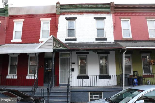 5718 Filbert Street, PHILADELPHIA, PA 19139 (#PAPH992488) :: The Mike Coleman Team