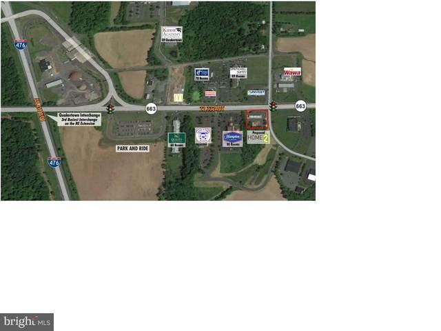 2099 Quaker Pointe Drive, QUAKERTOWN, PA 18951 (#PABU521636) :: Potomac Prestige