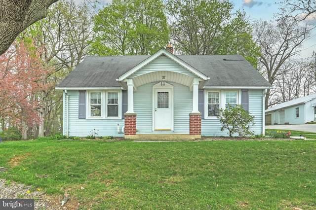 2528 Pine Grove Road, YORK, PA 17403 (#PAYK153838) :: Liz Hamberger Real Estate Team of KW Keystone Realty
