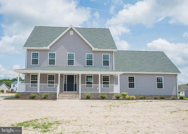 5781 King Stuart Drive, SALISBURY, MD 21801 (#MDWC111890) :: Atlantic Shores Sotheby's International Realty