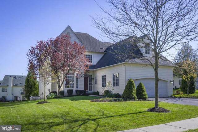 11 Clayton Court, EXTON, PA 19341 (#PACT530410) :: Sunrise Home Sales Team of Mackintosh Inc Realtors