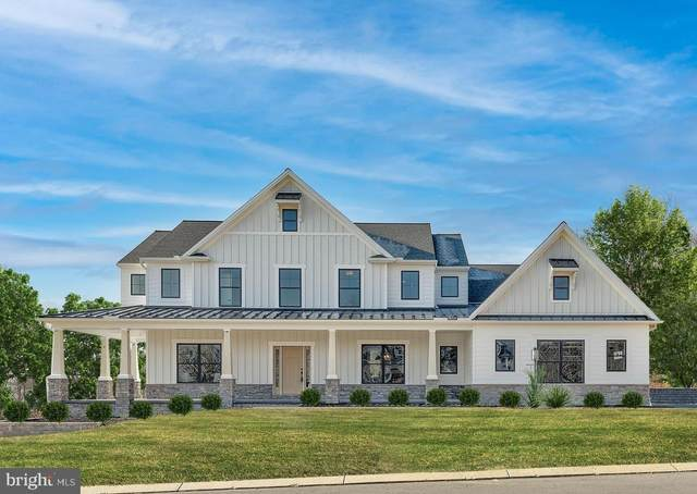 Lot 54 Royal Avenue, HARRISBURG, PA 17112 (#PADA130712) :: Liz Hamberger Real Estate Team of KW Keystone Realty
