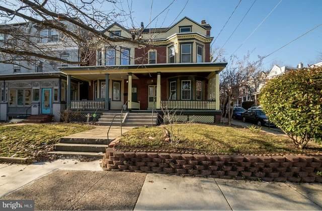 1811 N Washington Street, WILMINGTON, DE 19802 (#DENC521748) :: Colgan Real Estate