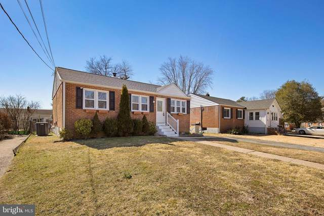 208 Dumont Road, WILMINGTON, DE 19804 (#DENC521750) :: The John Kriza Team