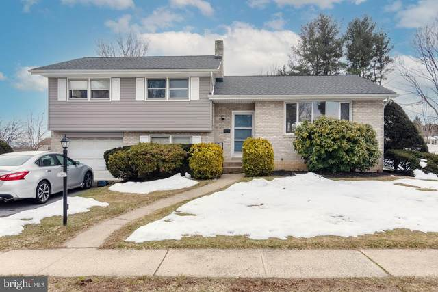 1645 Westwood Road, READING, PA 19610 (#PABK374058) :: Iron Valley Real Estate