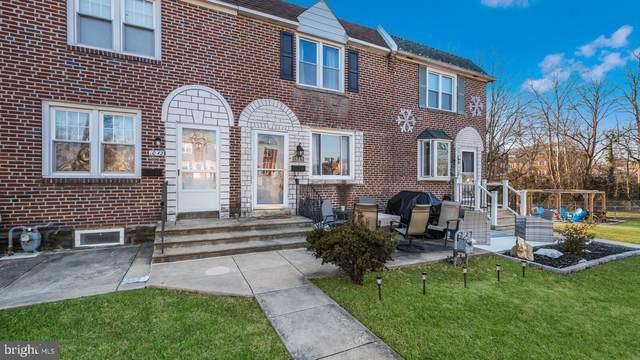 1044 Brookwood Lane, GLENOLDEN, PA 19036 (#PADE540498) :: Linda Dale Real Estate Experts