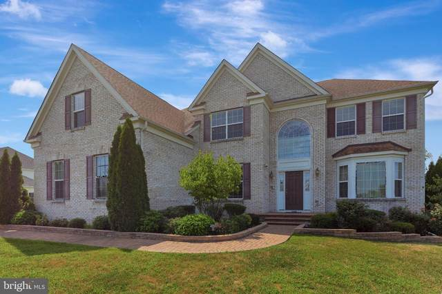 102 Tuscan Lane, MULLICA HILL, NJ 08062 (#NJGL271888) :: Holloway Real Estate Group