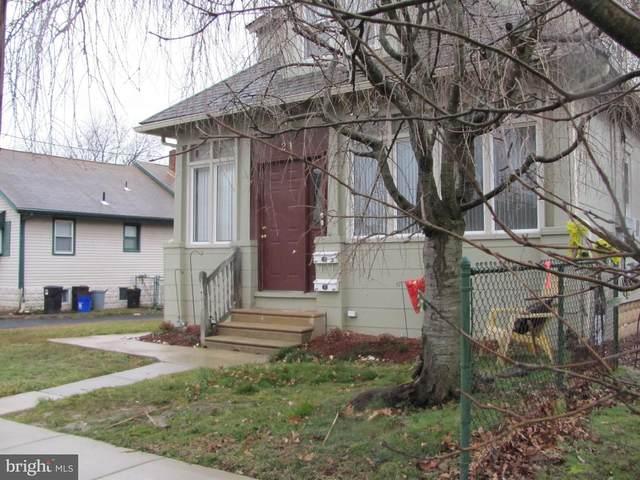21 W Collingswood Avenue, OAKLYN, NJ 08107 (#NJCD414304) :: Sunrise Home Sales Team of Mackintosh Inc Realtors
