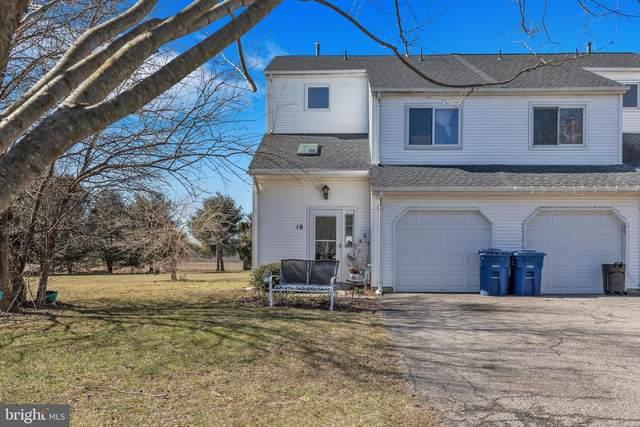 18 Saffron Drive, LUMBERTON, NJ 08048 (#NJBL392456) :: Jason Freeby Group at Keller Williams Real Estate