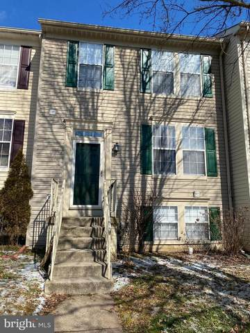 8604 Walcott Court, MANASSAS, VA 20111 (#VAPW516100) :: Network Realty Group