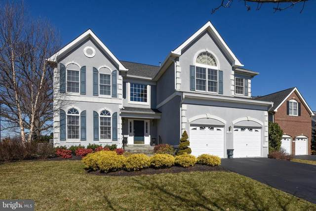 43366 La Belle Place, ASHBURN, VA 20147 (#VALO432074) :: Yesford & Associates