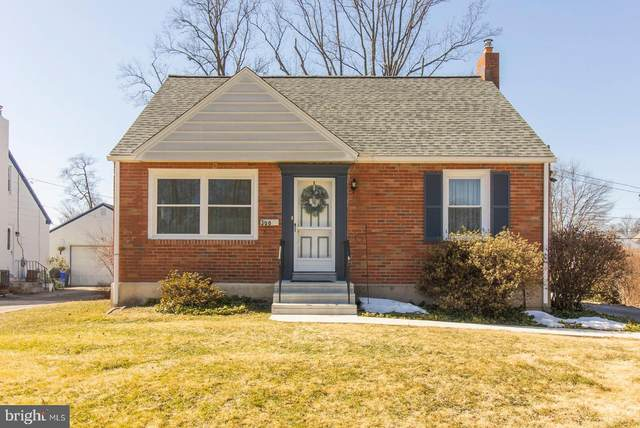 308 Merrybrook Drive, HAVERTOWN, PA 19083 (#PADE540500) :: The John Kriza Team