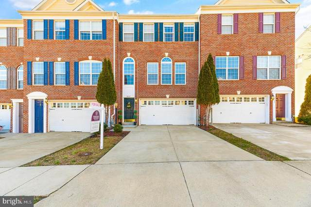 6007 Popes Creek Place, HAYMARKET, VA 20169 (#VAPW516104) :: Network Realty Group